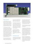 Power Switching Module R&S TS-PSM1 - Rohde & Schwarz - Page 2
