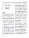 Protein side-chain resonance assignment and ... - Pei Zhou, Ph.D. - Page 2