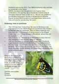 Richmond Birdwing Conservation Network Newsletter - Wildlife ... - Page 5
