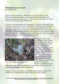Richmond Birdwing Conservation Network Newsletter - Wildlife ... - Page 7