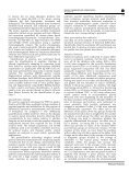 A proteomic study of serum from children with autism ... - David Rocke - Page 4
