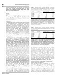 A proteomic study of serum from children with autism ... - David Rocke - Page 5