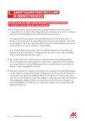 Der Oberösterreichische Arbeitsmarkt im 3 ... - Arbeiterkammer - Seite 4