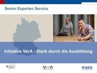 Link zur Präsentation von Hans-Peter Apel.