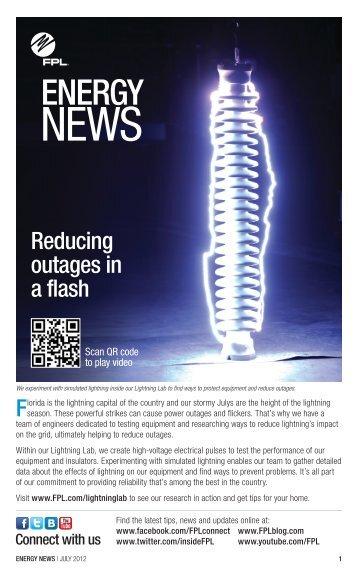 ENERGY NEWS - FPL.com