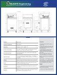 Model BE LAB-5 Tissue Digestor-5kg Capacity - Page 2