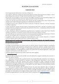 Bilancio esercizio 2011 - Fondo Pegaso - Page 4