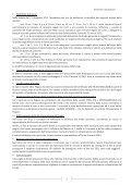 Bilancio esercizio 2011 - Fondo Pegaso - Page 5