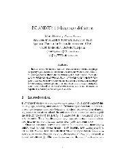 ISLANDER 1.0 language definition Marc Esteva , Carles ... - IIIA - CSIC