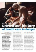 Health Care in Danger - Australian Red Cross - Page 6