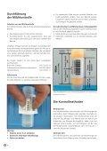 Handbuch für die Milchkontrolle - SwissHerdbook - Page 4