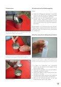 Handbuch für die Milchkontrolle - SwissHerdbook - Page 7