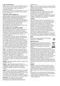 INSTALLATION GUIDE AXIS P13-E Network Camera ... - IP Way - Page 2