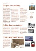 schools linking - Whitstable Junior School - Page 3