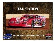 Executive Summary - Jay Cardy