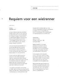 Albert Megens_Uit requiem voor een - Cubra