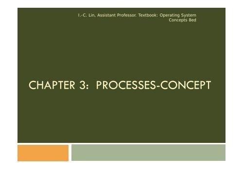 processes-concept