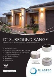 DT Surrounds