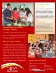 Liberal Arts in Lima Peru - Gap Year Abroad in Chile & Spain Blog ... - Page 3