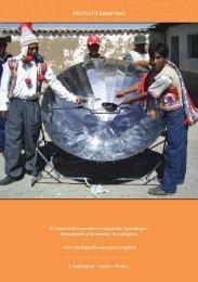 Estudio Sintesis RAM PERU - Inventar Perú