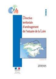 1 page annexes sommaire.qxp - DREAL des Pays de la Loire