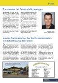 Voller Einsatz für Pendler und Schüler: VP Kottingbrunn hat sich mit ... - Seite 5