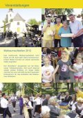 Voller Einsatz für Pendler und Schüler: VP Kottingbrunn hat sich mit ... - Seite 6