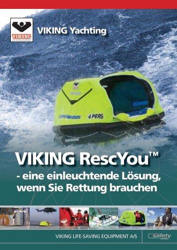 VIKING RescYou™ - Herman Gotthardt GmbH