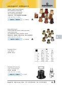 Magnifiers, viewer appparatus Lupas, aparatos de ... - Bergeon SA - Page 5