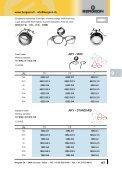Magnifiers, viewer appparatus Lupas, aparatos de ... - Bergeon SA - Page 7