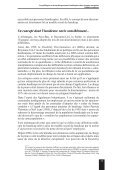 Les politiques en faveur des personnes handicapées dans ... - CFHE - Page 3