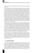 Les politiques en faveur des personnes handicapées dans ... - CFHE - Page 4
