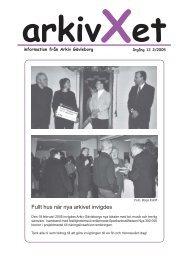 Nr 2/2005 - Arkiv Gävleborg