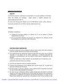 MUNICIPALIDAD DE ITUZAINGO OBRA: PLAN ... - Ituzaingó - Page 5