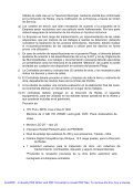 MUNICIPALIDAD DE ITUZAINGO OBRA: PLAN ... - Ituzaingó - Page 6