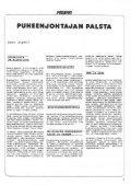 Frisbari 3/1986 - Ultimate.fi - Page 3