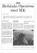 Frisbari 3/1986 - Ultimate.fi - Page 7