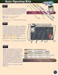 pro-lok catalog - Public Safety Equipment Company LLC - Page 7