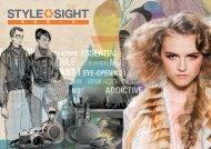 潮流第一站 - Stylesight