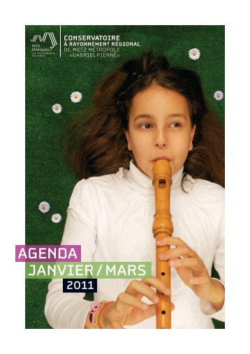 AGENDA JANVIER / MARS - Foxoo Expositions