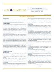30 de junho - Banco Alfa