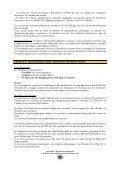 MARCHE PUBLIC DE SERVICE Procédure adaptée MFS 10-003 ... - Page 4