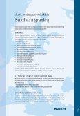 Informator 2011 - Wyższa Szkoła Języków Obcych w Poznaniu - Page 7