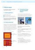 Planungsgrundlagen von Anschlageinrichtungen auf ... - st-quadrat - Seite 4
