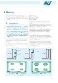 Planungsgrundlagen von Anschlageinrichtungen auf ... - st-quadrat - Seite 7