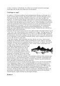 Havbeite og kultivering av ville bestander - Havforskningsinstituttet - Page 5