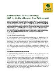 Pressemitteilung - System Sonne GmbH