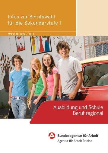 berufsausbildung in der region - Johannes-Kepler-Gymnasium ...