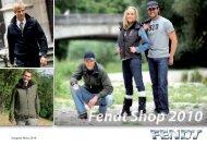 Fendt Shop 2010 - AGCO GmbH