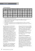 Sprachrohr Heft 40 - Juni 2006 - Deutsche Gesellschaft für Akustik eV - Page 6